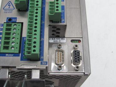 Berger Lahr Sig Positec TLC 511 F TLC511 F + IBS Interbus Modul Top Zustand – Bild 3