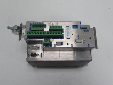 Berger Lahr Sig Positec TLC 511 F TLC511 F + IBS Interbus Modul Top Zustand – Bild 2