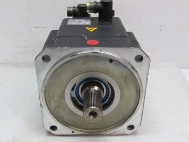 KUKA 1FK6100-8AZ91-1ZZ9-Z S41 Servomotor Top Zustand – Bild 2