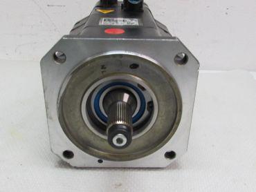 KUKA 1FK6081-6AZ91-1ZZ9-Z S40 Servomotor Top Zustand – Bild 3