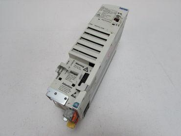Lenze 8200 Vector E82EV152_4C  E82EV152K4C 000 400V 1,5KW Tested Top Zustand – Bild 1