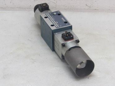 Bosch 081WV10P1V1067WS024/00CSD84 max 315 bar 0 810 001 970 Top Zustand – Bild 1