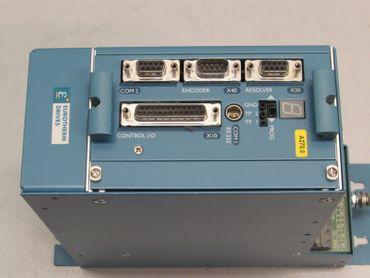 SSD/Parker Eurotherm Drives Digitalregler 3G Kompakt 635/K DER 07-PDP Neuwertig – Bild 2