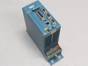 SSD/Parker Eurotherm Drives Digitalregler 3G Kompakt 635/K DER 07-PDP Neuwertig – Bild 4