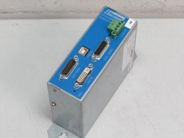 Lenze Digitec DVI-USB Extender TX V3 24V Top Zustand – Bild 1