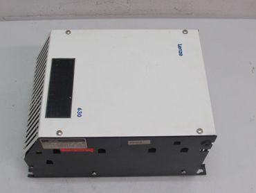 Lenze 630 Frequenzumrichter 636 E S0 3C 2514 4,5 A 400V Top Zustand – Bild 3