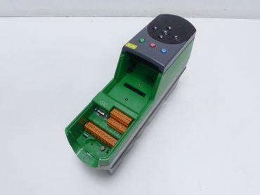 Control Techniques UNI1405 LFT V 4.0kW Drive UNI1405 LFT Top Zustand – Bild 2