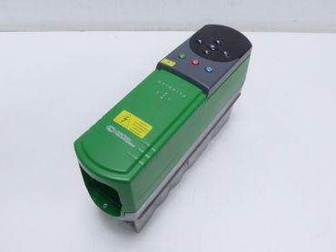 Control Techniques UNI1405 LFT V 4.0kW Drive UNI1405 LFT Top Zustand – Bild 1