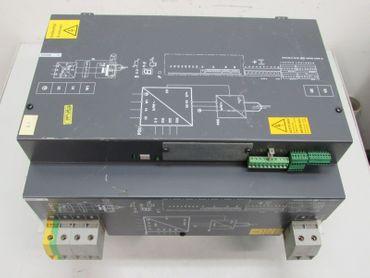 Bosch PSU 5100.100 L Inverter Modul 1070077920 400V 110A Top Zustand – Bild 1