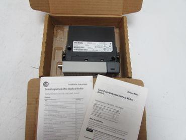 Allen Bradley 1756-CNB/E Catalog/Series 1756-CNB E UNUSED OVP – Bild 2