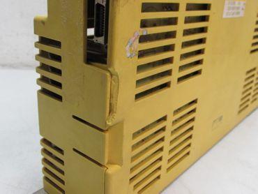 Fanuc A06B-6066-H002 AC Servo Amplifier  – Bild 4