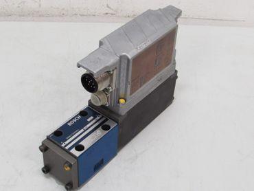Bosch 4WRPNH 6 C3 B24L-2X/M24CF6G max 315 0 811 403 540 unbenutzt – Bild 1