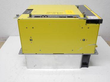Fanuc A06B-6127-H109 Servo Amplifier 63kW 480V 115A Top Zustand – Bild 4