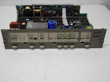 Siemens S5 6ES5 955-3NC42 6ES5955-3NC42 Power Supply E-Stand 01 Neuwertig  OVP – Bild 4