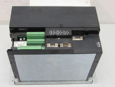 AEG Thyro-P Power Solutions 1P 400-170 H 400V 170A 1P400-170H Top Zustand – Bild 3