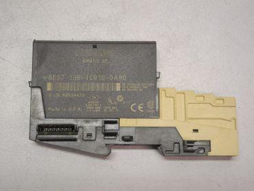 Siemens 6ES7 138-4CB10-0AB0 +193-4CD20-0AA0 PM-E  – Bild 2