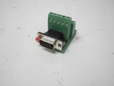 Control Techniques UD BV 1 – Bild 2