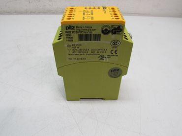 PILZ PNOZ X13 24VDC 5n/o 1n/c ID No.:774549 – Bild 2