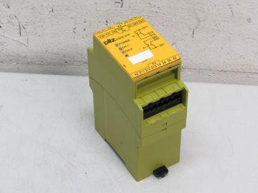 PILZ P2HZ X1P C 24VDC 3n/o 1n/c 2so ID No.:787340 – Bild 1