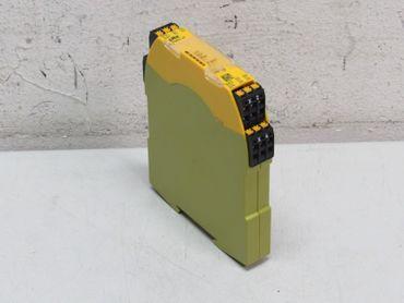 PILZ PNOZ s7 C 24VDC 4/no 1n/c ID No.: 751107 – Bild 1