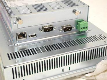 Moeller Eaton Touchpanel XV-460-84TVB-1-10 Version 02 Unbenutzt – Bild 4