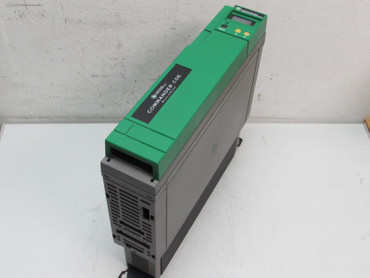 Control Techniques CDE 150NP Frequenzumrichter 1,5kW 400V 3,8A Top Zustand – Bild 1