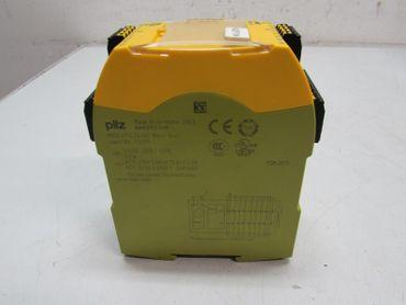 Pilz PNOZ s11c 24VDC 8/no 1n/c ID No.:751111 S11 – Bild 2