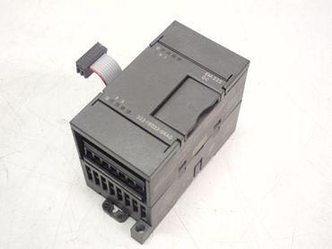 Siemens 6ES7 222-1BD22-0XA0 EM222 DC DO 4 neuwertig – Bild 1