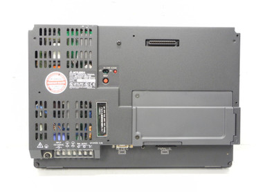 Mitsubishi Graphic Operation Terminal Touch A970GOT-SBA-EU neuwertig – Bild 2