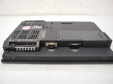 Mitsubishi Graphic Operation Terminal Touch A970GOT-SBA-EU neuwertig – Bild 3