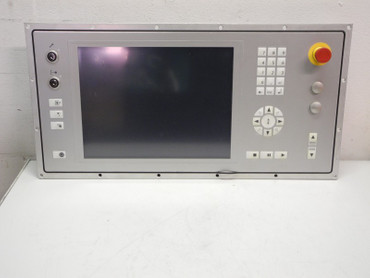 B&R 5AP980.1505-K15 Monitor / Display Operator Panel Top Zustand – Bild 1