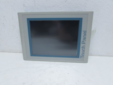 Vipa 608-1BC00 608C Touch Panel Top Zustand Tested – Bild 1