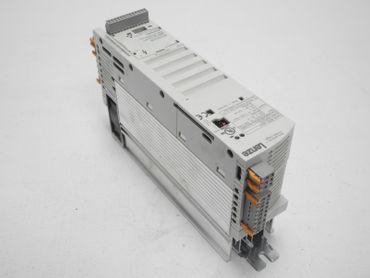 Lenze 8200 Vector E82EV152_2B E82EV152K2B 230V 1,5kW + Standard Modul Top TESTED – Bild 3