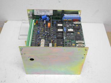 Baumüller BKF12/040/400-604000003 DC DRIVE Stromrichtgerät 400V 50A Unbenutzt – Bild 3
