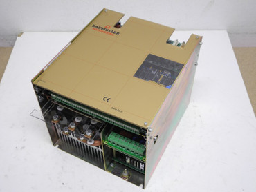 Baumüller BKF12/040/400-604000003 DC DRIVE Stromrichtgerät 400V 50A Unbenutzt – Bild 1
