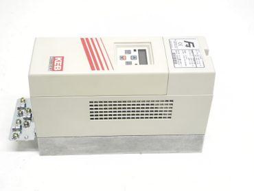 KEB F4 10.F4.C3D-3460 10.F4.C3D-3460/1.4 2,2kW 400V + Keypad Top Zustand – Bild 2