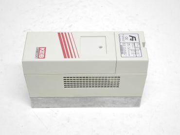 KEB F4 10.F4.C3D-3460 10.F4.C3D-3460/1.4 2,2kW 400V Top Zustand – Bild 2