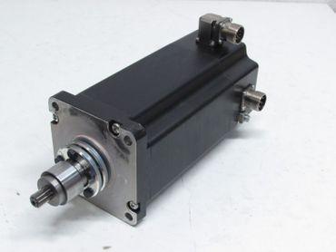 Berger Lahr Servo Stepper Motor VRDM 31122/50 LWC VRDM31122/50LWC Top Zustand – Bild 1
