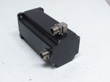 Berger Lahr Servo Stepper Motor VRDM 31122/50 LWC VRDM31122/50LWC Top Zustand – Bild 3
