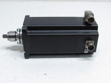 Berger Lahr Servo Stepper Motor VRDM 31122/50 LWC VRDM31122/50LWC Top Zustand – Bild 2