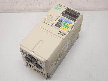 Omron 3G3PV-A4022-E Frequenzumrichter 400V 4,0kVA 5,3A Unbenutzt OVP – Bild 3