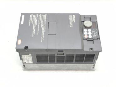 Mitsubishi Freqrol-A700 FR-A740-3.7K Frequenzumrichter 3,7kW 400V Top Zustand – Bild 3