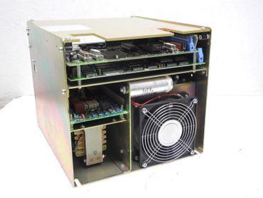 Baumüller BKF12/150/400-604000003 DC DRIVE Stromrichtgerät 400V 150A NEUWERTIG – Bild 3
