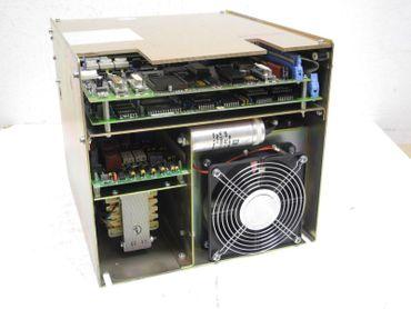 Baumüller BKF12/150/400-604000003 DC DRIVE Stromrichtgerät 400V 150A TOP Zustand – Bild 3