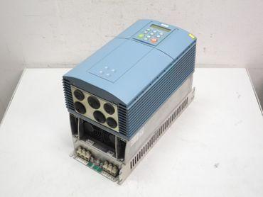 Eurotherm Drives 605C/0075/500/0011/UK/0/0/B0/0/0 Frequenzumrichter 500V 7,5kw – Bild 1