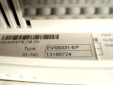 Lenze EVS9331-EP 0-480V 105A 87,3kVA 33.9331PE.7B.70 Unnbenutzt OVP – Bild 3