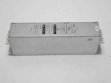Elau Schneider Line Filter Netzfilter FI07877 3AC 400V 30A FFU 3x30 K-K neuwerti – Bild 2
