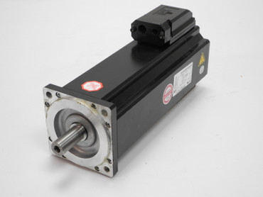 Elau Servomotor SM-100/40/050/P0/45/M1/B1 4,8Nm 4.000min-1 Top Zustand TESTED – Bild 1