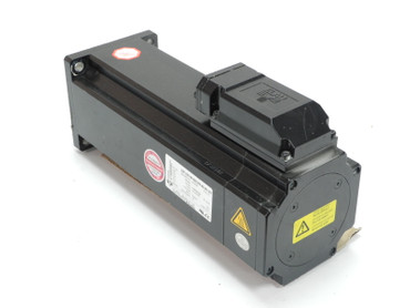 Elau Servomotor SM-100/40/050/P0/45/M1/B1 4,8Nm 4.000min-1 Top Zustand TESTED – Bild 3