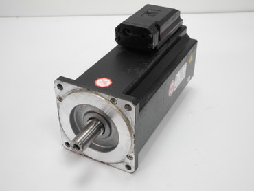 Elau Servomotor SM-140/30/120/P0/45/M1/B1 11,0Nm 29,0A 3.000min-1 USED TESTED – Bild 1